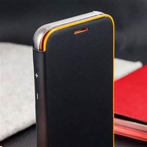 ficial Samsung Galaxy A3 2017 Neon Flip Wallet Cover Black