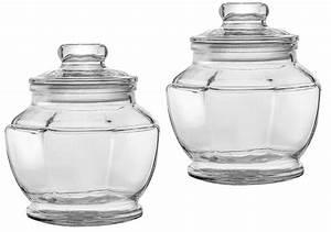 Ikea Vorratsdosen Glas : haushaltswaren vorratsglas glasdose dose ~ Michelbontemps.com Haus und Dekorationen