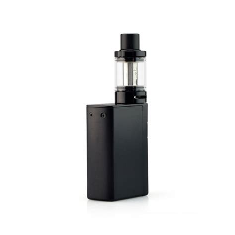authentic kanger kone mah starter kit black