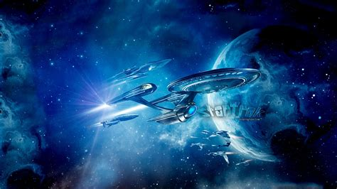 Star Trek Twitter Header Photo