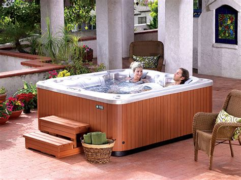 4 Person Hot Tubs From Hot Springs