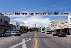 Marfa, Texas - Wikipedia