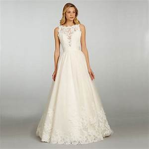 sexy v back bateau neck ribbons belt lace a line wedding With lace wedding dress with belt