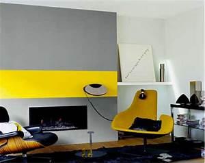 comment associer la couleur gris en decoration design With couleur qui va avec le gris clair 3 quelles couleurs se marient avec le jaune
