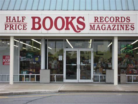 Half Price Books In Columbus, Oh Citysearch
