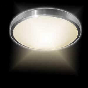 Led Deckenleuchte Einbau : led panel lampe deckenleuchte leuchte pendelleuchte wandleuchte ultraslim einbau ebay ~ Buech-reservation.com Haus und Dekorationen