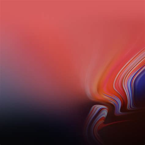 Abstract Wallpaper Samsung by Samsung Galaxy Note 9 Wallpapers Now Available For