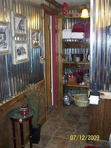 Western bedroom ideas old western saloon style bathroom for Western style bathrooms