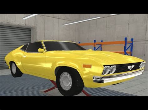 muscle car   worst time   automation