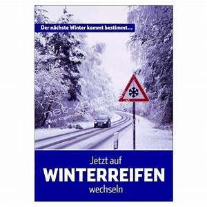 Winterreifen Auf Rechnung : plakat kfz werkstatt net ~ Themetempest.com Abrechnung