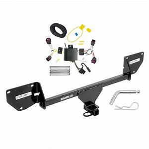 Trailer Tow Hitch For 16
