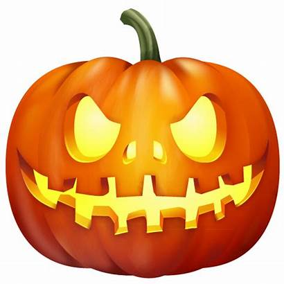 Pumpkin Halloween Transparent Happy Icon Jack Icons