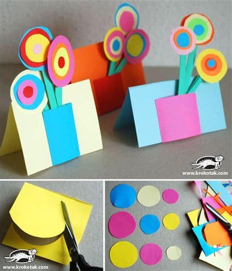 mothers day craft ideas  preschoolers homesthetics