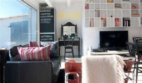 apartamento de  metros cuadrados  vocacion de loft