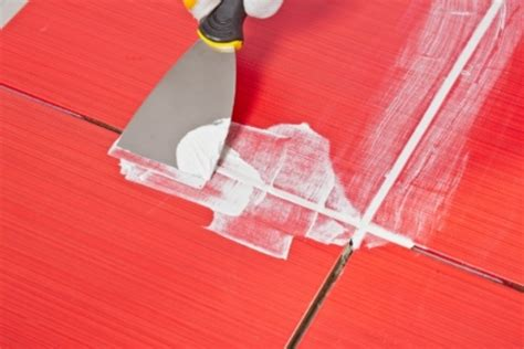 7 steps to bathroom tile grout repair doityourself