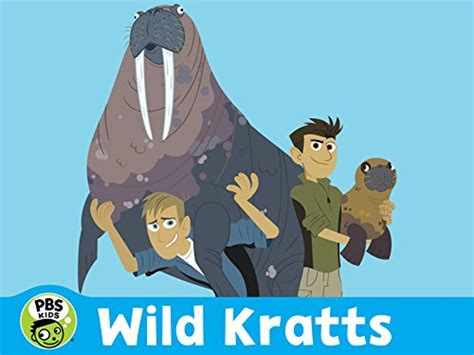 wild kratts episodes season  tvguidecom