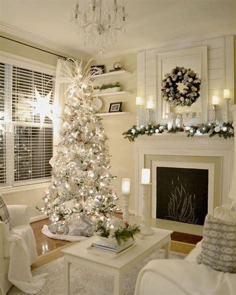 elegant christmas decorations  defines sublime