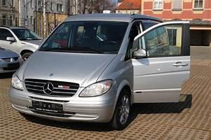 Mercedes De Occasion : mercedes viano occasion annonces achat vente de voitures autos post ~ Gottalentnigeria.com Avis de Voitures