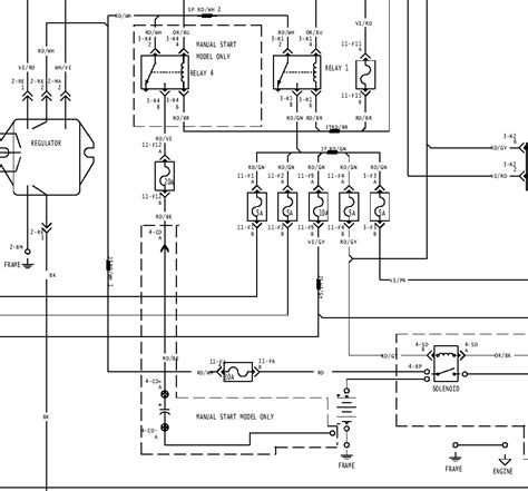 Wire Diagram Dootalk by 2006 Ski Doo Rev Wiring Diagram Wiring Diagram