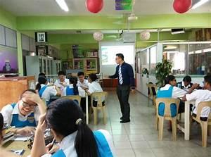 School Outreach Asia Pacific University (APU)