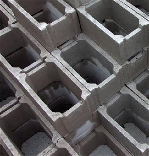 Kosten Für Beton by Schalsteine St 252 Tzmauer So Wird Sie Gebaut