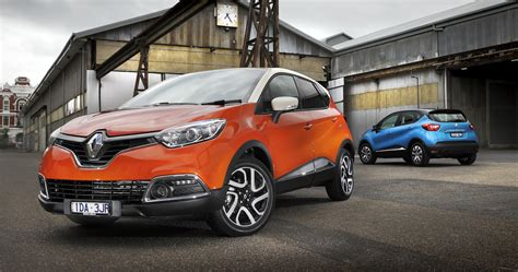renault captur pricing  specifications