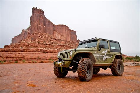 zone offroad products  lift kit    jeep wrangler