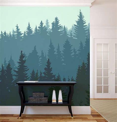 best 25 tree wall painting ideas on tree bedroom