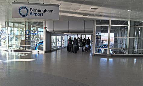 international rail london birmingham airport news