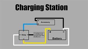 How To Install A Charging System On Your Motorcycle