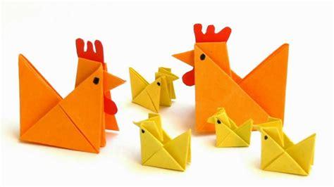 lenschirm basteln papier falten papier falten origami anleitungen