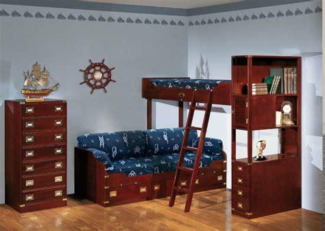 Kinderzimmer Junge Schiff by Kinderzimmer Komplett Einrichten