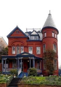 red brick victorian dream house victorian homes