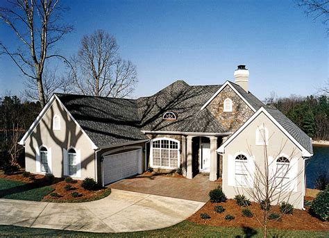 welcoming courtyard entry lv architectural designs house plans