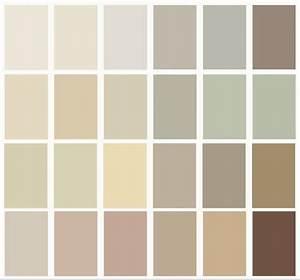 Farbe Taupe Kombinieren : wohnideen wandgestaltung maler das sind derzeit meine lieblingsfarben die farben der provence ~ Markanthonyermac.com Haus und Dekorationen