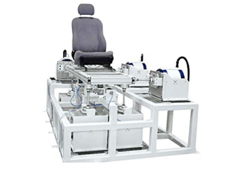 3 axis vibration table 6 degrees of freedom vibration test system 6dof