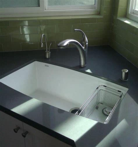 kitchen sinks los angeles should i get an undermount sink kitchen remodeling tips 6081