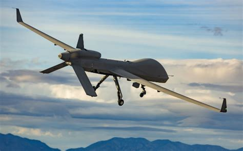 MQ-1C Gray Eagle Extended Range UAS Exceeds 40-Hour Test ...