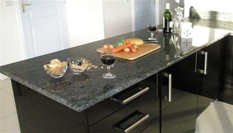 plan de travail cuisine en granit plans de travail de cuisine crédences en granit