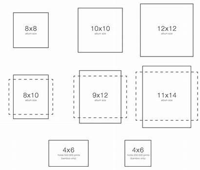 Box Sizes Custom Boxes Albums Styles Storage
