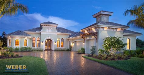 Luxury Mansion Single Story Mediterranean House Plans One