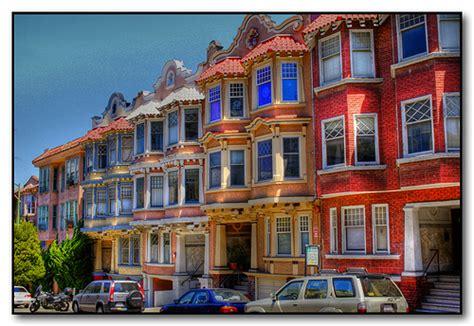 San Francisco Row Houses