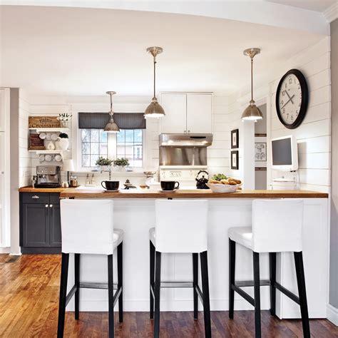 decoration du cuisine cuisine confortable et invitante cette cuisine inspirã e