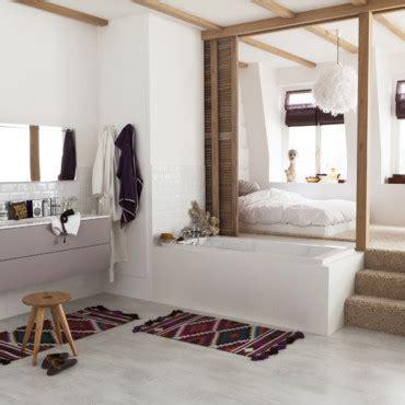 chambre avec salle de bain ouverte pour ou contre la salle de bain ouverte sur la chambre