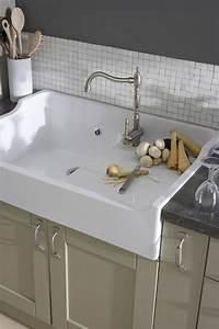Evier En Gres Blanc 1 Bac : les 25 meilleures id es concernant viers de cuisine sur ~ Premium-room.com Idées de Décoration