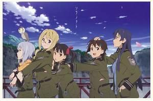 So Ra No Wo To : so ra no wo to sound of the sky image 432471 zerochan anime image board ~ Buech-reservation.com Haus und Dekorationen
