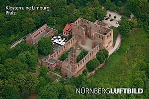 Limburg Bad Dürkheim : klosterruine limburg luftaufnahme ~ Watch28wear.com Haus und Dekorationen