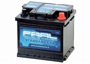 Batteria 12 Volt : batteria per auto faal da 45 ah 12 volt en 360 ~ Jslefanu.com Haus und Dekorationen