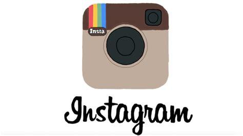 Instagram Logo Image Instagram Logo
