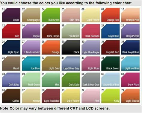 pretty color names pretty color names 28 images using